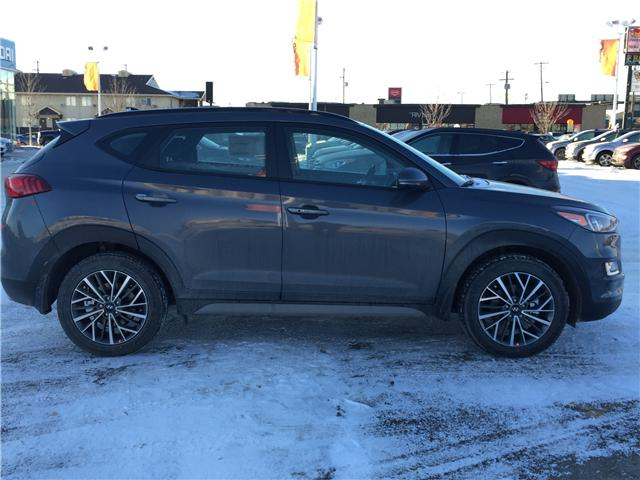 2019 Hyundai Tucson Preferred w/Trend Package (Stk: 39107) in Saskatoon - Image 2 of 23