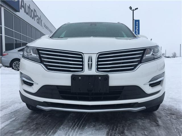 2016 Lincoln MKC Select (Stk: 16-04852MB) in Barrie - Image 2 of 30