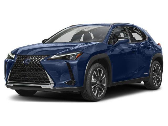 2019 Lexus UX 250h Base (Stk: 193258) in Kitchener - Image 1 of 3