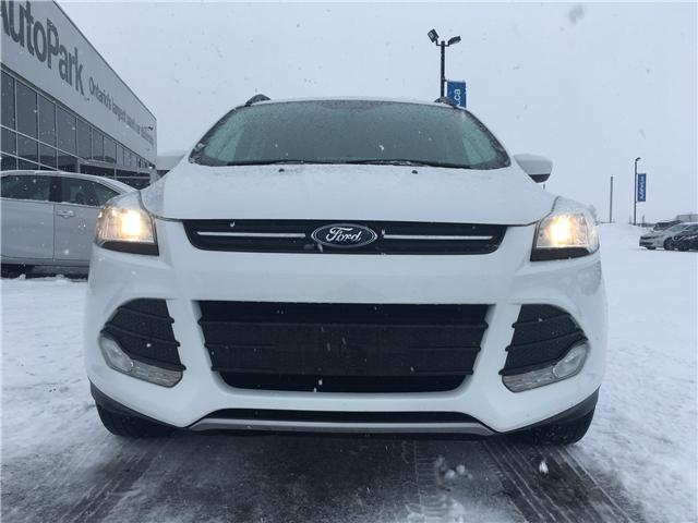 2015 Ford Escape SE (Stk: 15-83154MB) in Barrie - Image 2 of 26