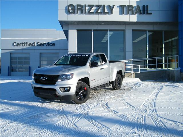 2018 Chevrolet Colorado LT (Stk: 56910) in Barrhead - Image 1 of 19