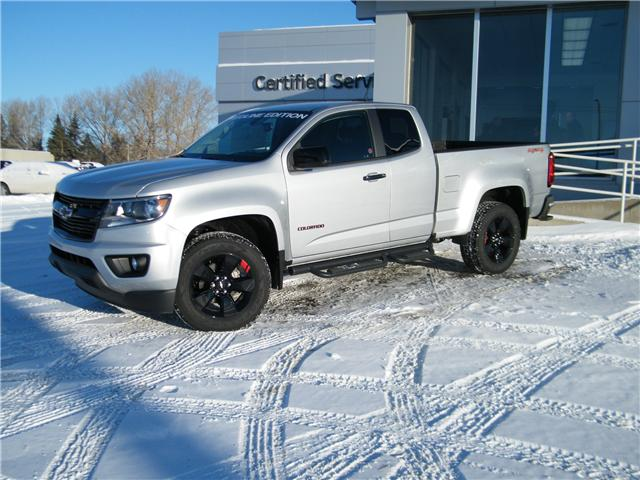 2018 Chevrolet Colorado LT (Stk: 56910) in Barrhead - Image 2 of 19