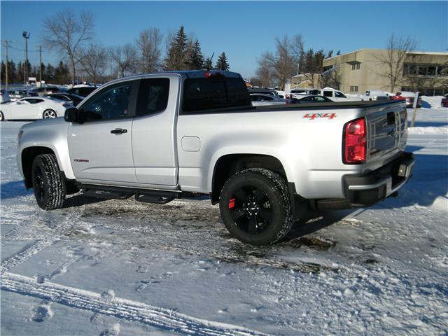 2018 Chevrolet Colorado LT (Stk: 56910) in Barrhead - Image 3 of 19