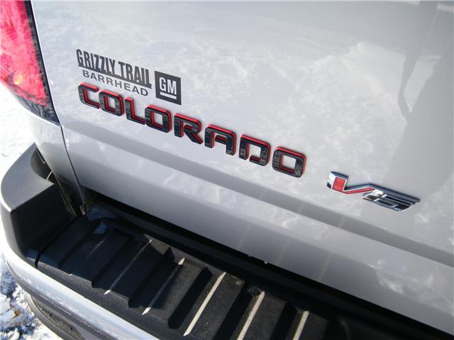 2018 Chevrolet Colorado LT (Stk: 56910) in Barrhead - Image 5 of 19