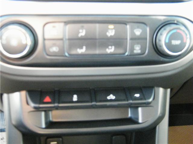 2018 Chevrolet Colorado LT (Stk: 56910) in Barrhead - Image 13 of 19