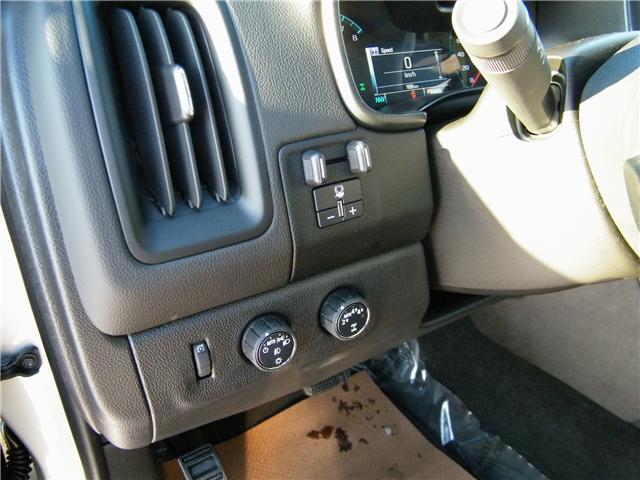 2018 Chevrolet Colorado LT (Stk: 56910) in Barrhead - Image 17 of 19