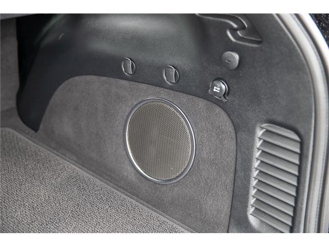 2018 Jeep Grand Cherokee Summit (Stk: EE895950) in Surrey - Image 8 of 27