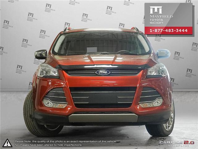 2015 Ford Escape SE (Stk: 1802310B) in Edmonton - Image 2 of 20
