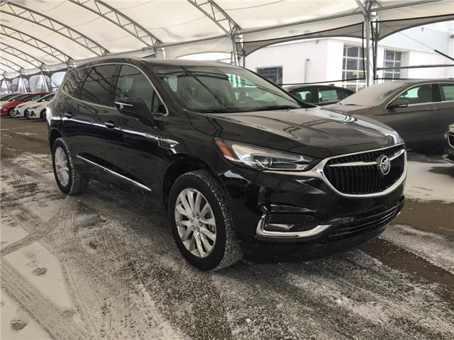 Buick Envision Airdrie Gm