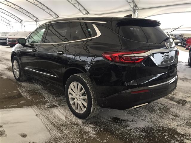 2019 Buick Enclave Premium (Stk: 171563) in AIRDRIE - Image 4 of 25