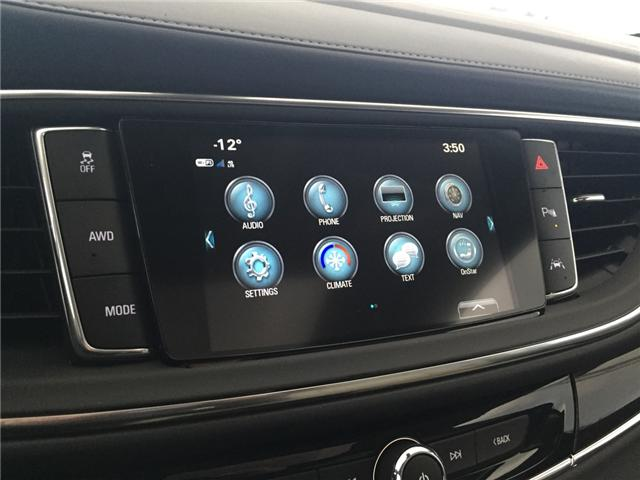 2019 Buick Enclave Premium (Stk: 171563) in AIRDRIE - Image 22 of 25