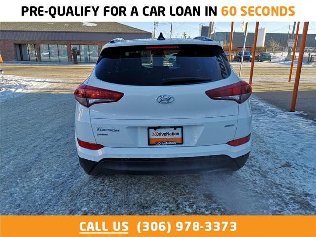 2018 Hyundai Tucson SE 2.0L (Stk: F321) in Saskatoon - Image 6 of 26