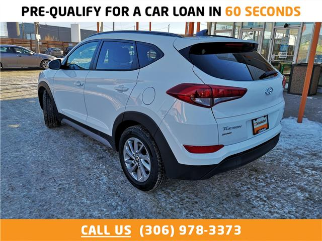 2018 Hyundai Tucson SE 2.0L (Stk: F321) in Saskatoon - Image 5 of 26