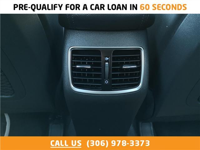 2018 Hyundai Tucson SE 2.0L (Stk: F321) in Saskatoon - Image 21 of 26