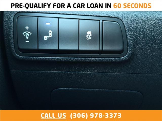 2018 Hyundai Tucson SE 2.0L (Stk: F321) in Saskatoon - Image 18 of 26
