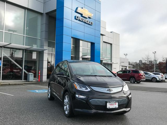 2019 Chevrolet Bolt EV LT (Stk: 9B87710) in North Vancouver - Image 2 of 13