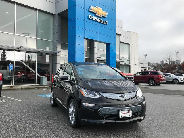 2019 Chevrolet Bolt EV LT (Stk: 9B90460) in North Vancouver - Image 2 of 13