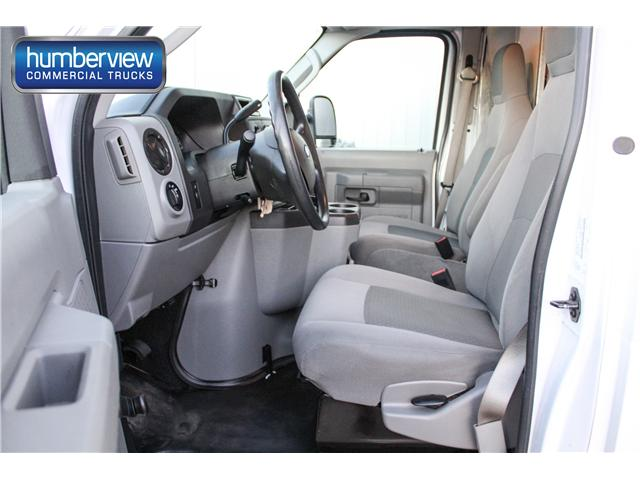 2016 Ford E-450 Cutaway Base (Stk: CTDR2482 UNICEL ) in Mississauga - Image 5 of 15