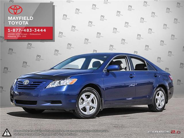 2007 Toyota Camry LE (Stk: 160792C) in Edmonton - Image 1 of 27