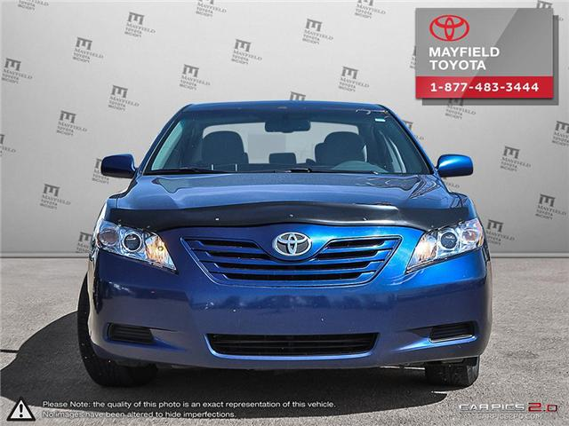 2007 Toyota Camry LE (Stk: 160792C) in Edmonton - Image 2 of 27