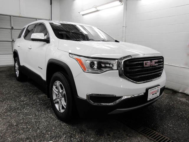 2019 GMC Acadia SLE-1 (Stk: R9-57440) in Burnaby - Image 2 of 13