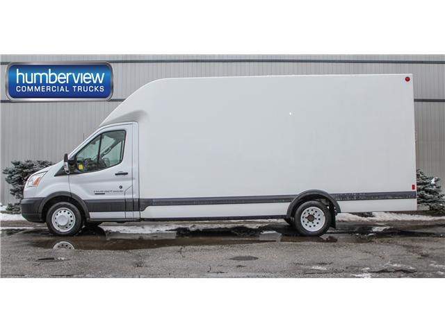 2016 Ford Transit-350 Cutaway Base (Stk: CTDR2325 DIESEL ) in Mississauga - Image 1 of 9