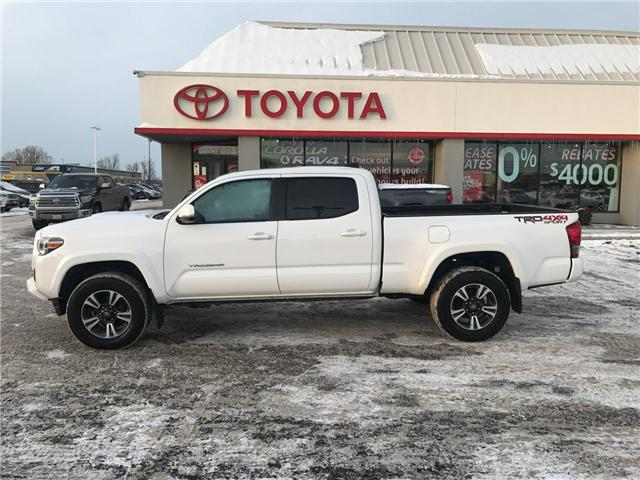 2016 Toyota Tacoma  (Stk: 1812161) in Cambridge - Image 1 of 14