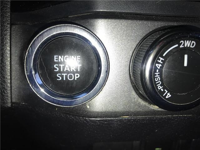 2016 Toyota Tacoma  (Stk: 1812161) in Cambridge - Image 13 of 14