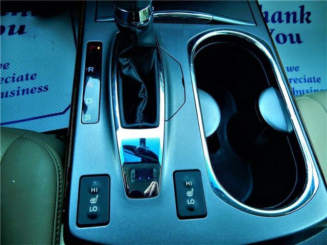2015 Acura RDX Base (Stk: 5J8TB4) in Kitchener - Image 17 of 26