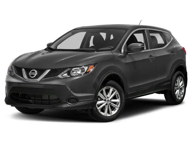 2018 Nissan Qashqai S (Stk: 18538) in Barrie - Image 1 of 9