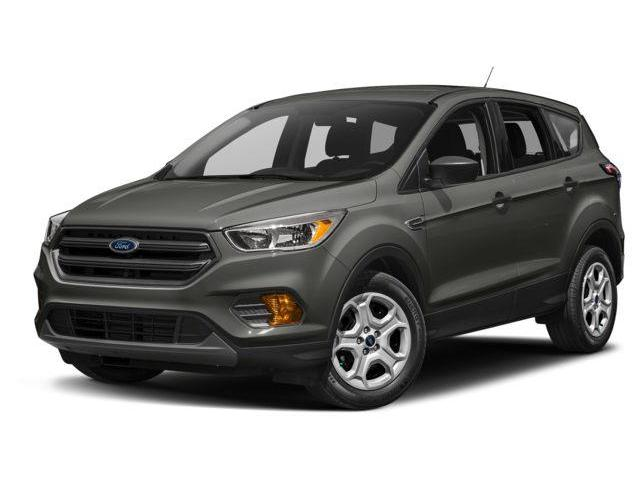 2019 Ford Escape SEL (Stk: 1993) in Smiths Falls - Image 1 of 9