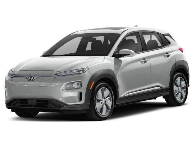 2019 Hyundai Kona EV  (Stk: 39398) in Mississauga - Image 1 of 2