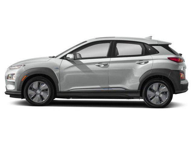 2019 Hyundai Kona EV  (Stk: 39398) in Mississauga - Image 2 of 2