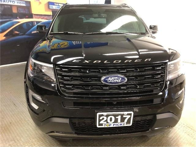 2017 Ford Explorer Sport (Stk: d45321) in NORTH BAY - Image 2 of 29
