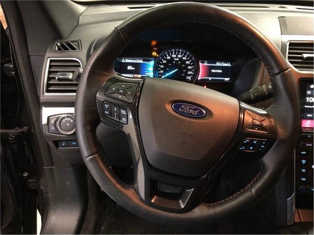 2017 Ford Explorer Sport (Stk: d45321) in NORTH BAY - Image 15 of 29