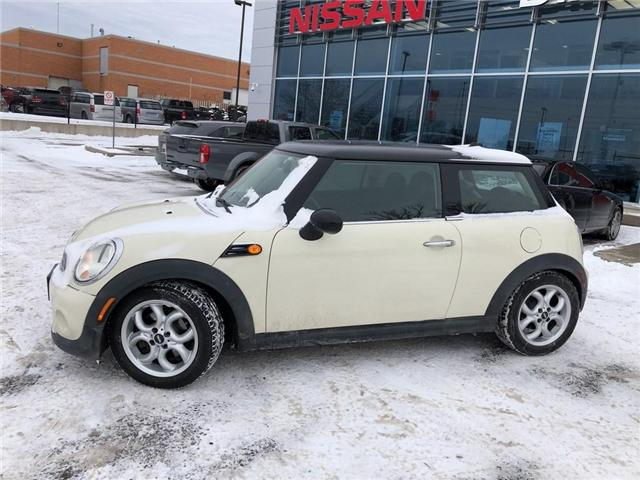 2012 MINI Cooper Hardtop KNIGHTSBRIDGE EDITION | CERTIFIED (Stk: N3702A) in Mississauga - Image 2 of 17