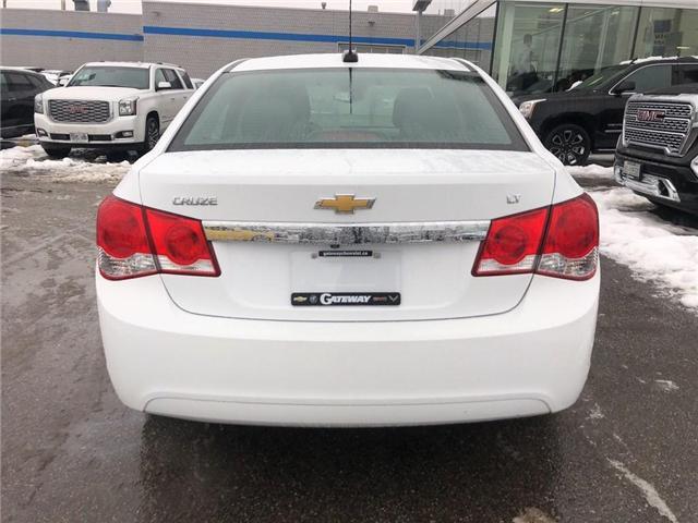 2016 Chevrolet Cruze LT|1LT Limited LT Turbo|Bluetooth| (Stk: PA17797) in BRAMPTON - Image 5 of 17