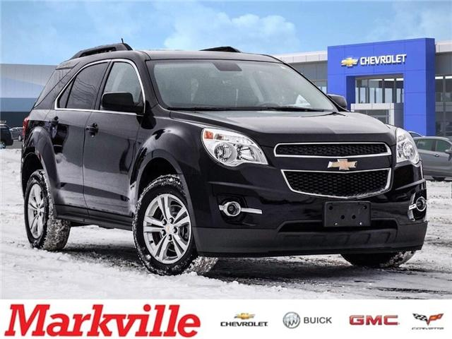 2015 Chevrolet Equinox 2LT-LEATHR-RF-TRUE NORTH-GM CERTIFIED PO-1 OWNER (Stk: P6287) in Markham - Image 1 of 26