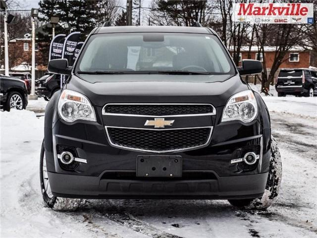 2015 Chevrolet Equinox 2LT-LEATHR-RF-TRUE NORTH-GM CERTIFIED PO-1 OWNER (Stk: P6287) in Markham - Image 2 of 26