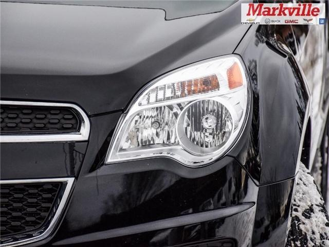 2015 Chevrolet Equinox 2LT-LEATHR-RF-TRUE NORTH-GM CERTIFIED PO-1 OWNER (Stk: P6287) in Markham - Image 3 of 26