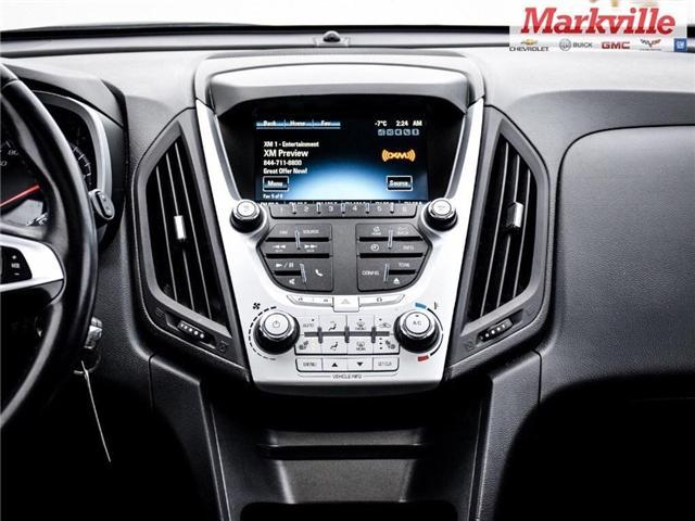 2015 Chevrolet Equinox 2LT-LEATHR-RF-TRUE NORTH-GM CERTIFIED PO-1 OWNER (Stk: P6287) in Markham - Image 15 of 26