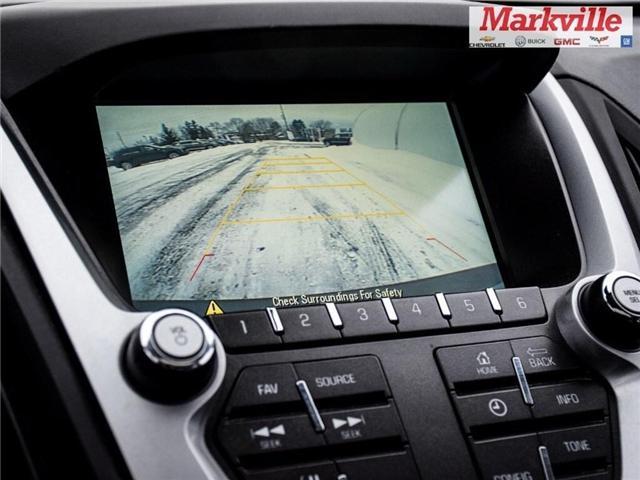 2015 Chevrolet Equinox 2LT-LEATHR-RF-TRUE NORTH-GM CERTIFIED PO-1 OWNER (Stk: P6287) in Markham - Image 17 of 26