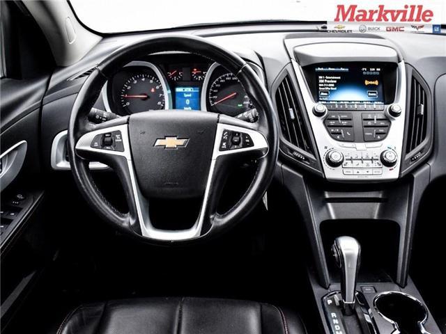 2015 Chevrolet Equinox 2LT-LEATHR-RF-TRUE NORTH-GM CERTIFIED PO-1 OWNER (Stk: P6287) in Markham - Image 20 of 26