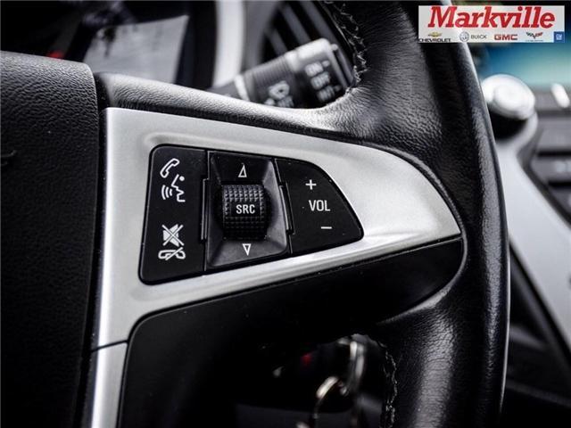 2015 Chevrolet Equinox 2LT-LEATHR-RF-TRUE NORTH-GM CERTIFIED PO-1 OWNER (Stk: P6287) in Markham - Image 23 of 26