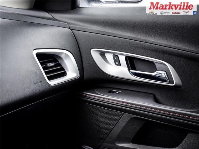 2015 Chevrolet Equinox 2LT-LEATHR-RF-TRUE NORTH-GM CERTIFIED PO-1 OWNER (Stk: P6287) in Markham - Image 24 of 26