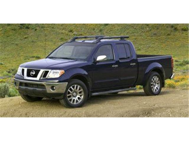2019 Nissan Frontier Midnight Edition (Stk: 19-139) in Kingston - Image 1 of 1