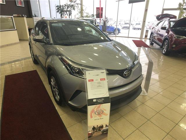 2019 Toyota C-HR XLE (Stk: 2900129) in Calgary - Image 2 of 15