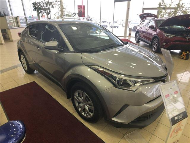 2019 Toyota C-HR XLE (Stk: 2900129) in Calgary - Image 1 of 15
