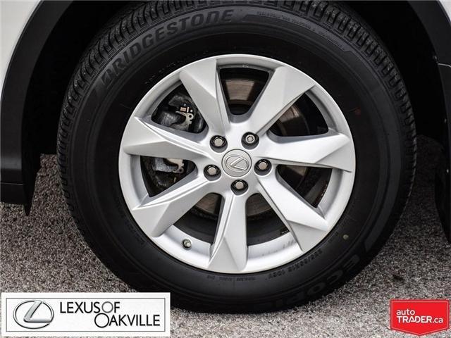 2017 Lexus RX 350 Base (Stk: UC7545) in Oakville - Image 8 of 18