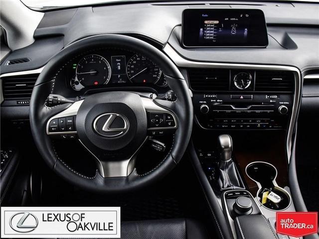 2017 Lexus RX 350 Base (Stk: UC7545) in Oakville - Image 13 of 18
